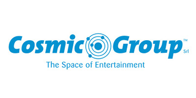 cosmic group logo